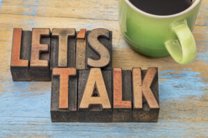 Bouwen aan fijne communicatie